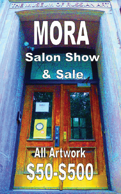 Art_Sale Flyer