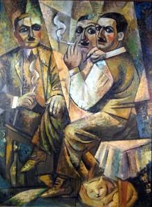 Zherdin Boris