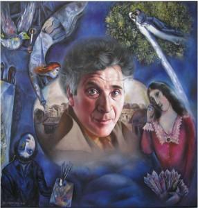 Chapiro Mikhail artist art 1